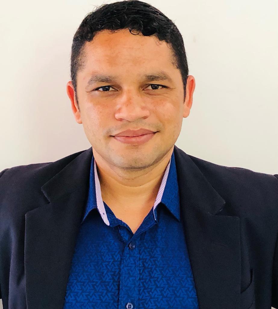 Frederico Rodrigues - Autor do Curso de Power BI - Passo a Passo - Curso Perfeito para Iniciantes em Power BI