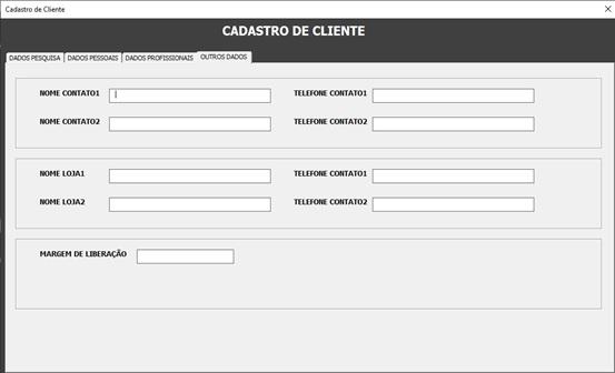 Acessando APIs a partir do Excel usando VBA - Preenchimento Automático de Endereço a Partir do CEP - Outros Dados
