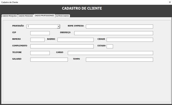 Acessando APIs a partir do Excel usando VBA - Preenchimento Automático de Endereço a Partir do CEP - Dados Profissionais