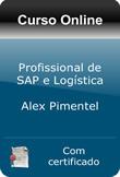 Profissionalizante Online de SAP Logística com Acesso ao SAP.