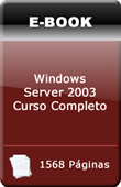Windows Server 2003 - Curso Completo - Júlio Battisti