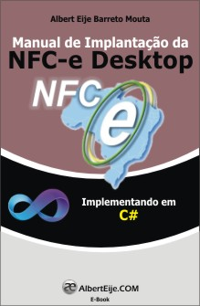 Manual de Implantação da NFC-e Desktop [C#]