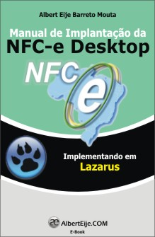 Manual de Implantação da NFC-e Desktop [Lazarus]