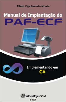 Manual de Implantação do PAF-ECF [C#]