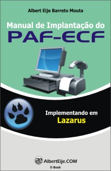 Manual de Implantação do PAF-ECF [Lazarus]