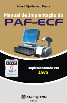 Manual de Implantação do PAF-ECF [Java]