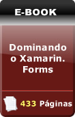 Dominando o Xamarin.Forms